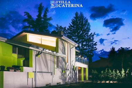 Bed and Breakfast Villa Caterina - Pescantina