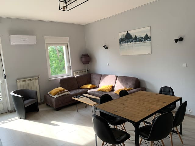 Appartement Thionville, proche de Luxembourg