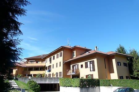 Flat Magnolia in Porto Valtravaglia - Porto Valtravaglia - Wohnung