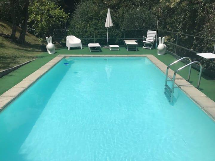 Villa  piscina e giardino privati 010046-LT-0629