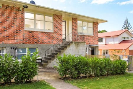 Central stunner-ticks all the boxes - Auckland - Rumah