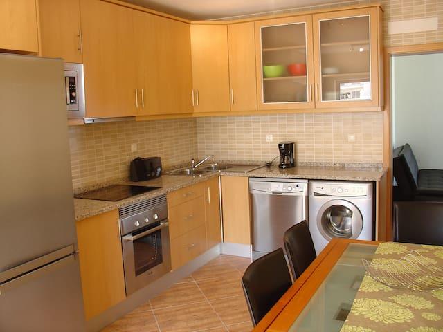 Casa Sol e Mar 2 - Monte Gordo - Appartement