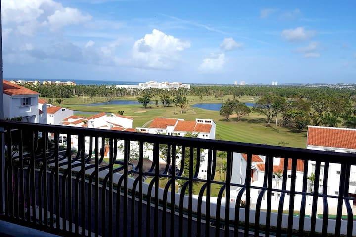 Take it Despacito at Villa Stella -Wyndham Rio Mar