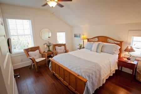 Cozy B&B Rooms - Mount Hood