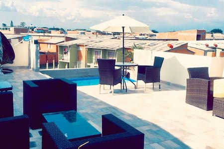 YUPAO'S HOME