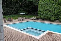 Your pool.