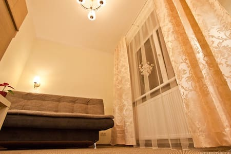 Private mini flat 5 km from  center - Kaunas