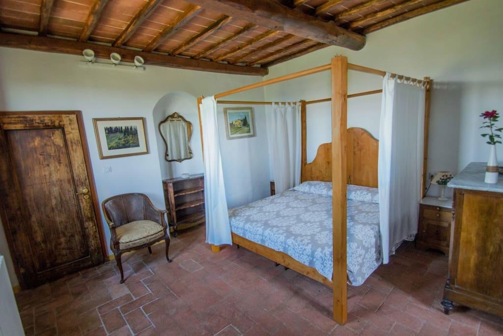 Camera principale - bedroom