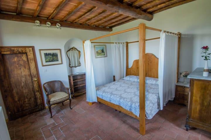 Agriturismo Montecorboli - Miele Apartment