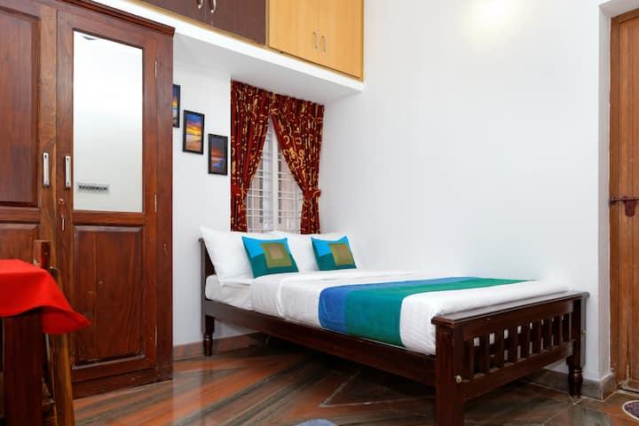 Private Room with Breakfast @ Fort Cochin