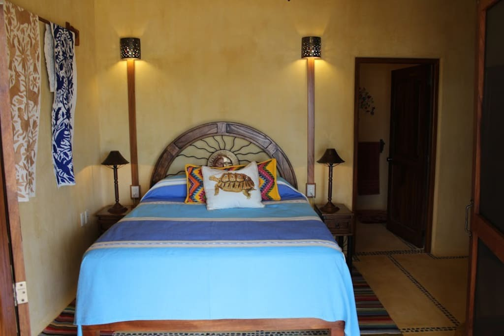Sol Room with Queen Bed