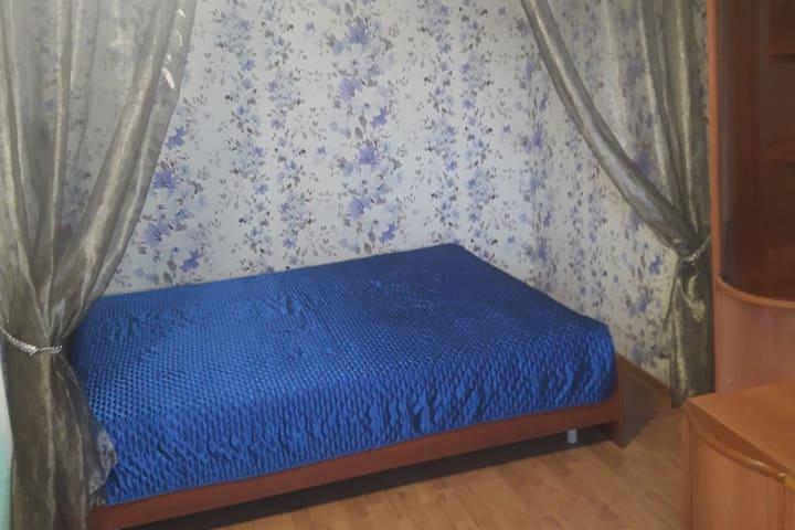 Однокомнатная квартира Котовского 55а