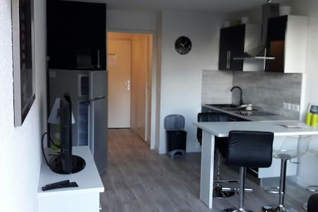 "Le ""217"" - Viuz-en-Sallaz - Apartment"