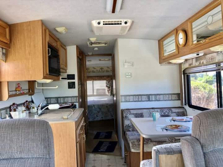 Small RV Experience Know Before You Buy One