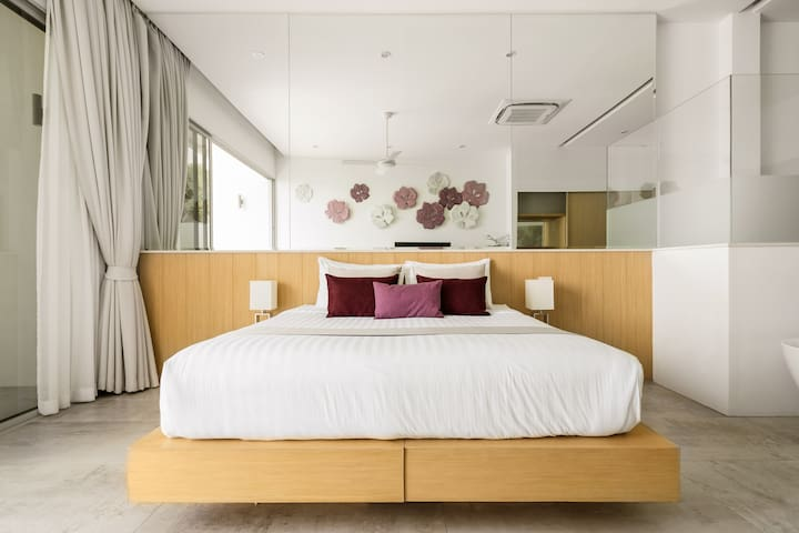 Spavaća soba 10