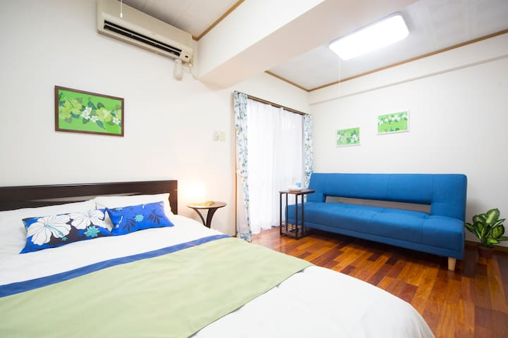 Clean Room. Max 3. Near the Airport