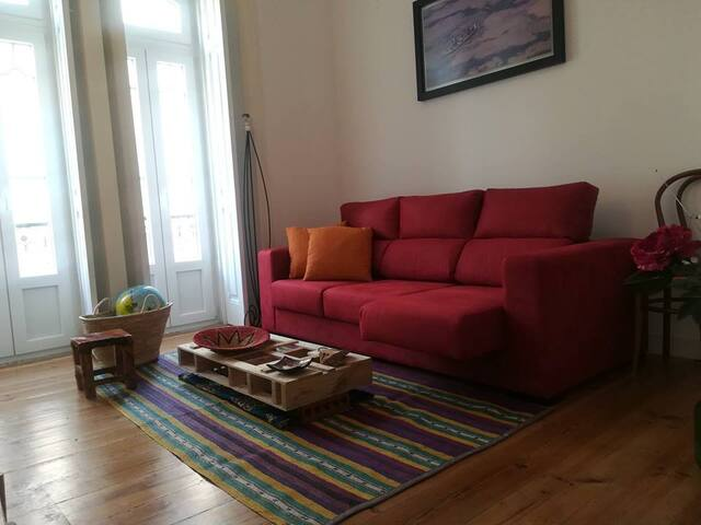 Minimalist Suite Central Location