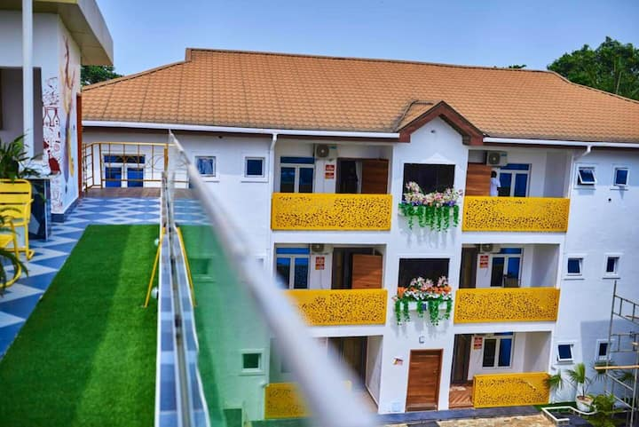 Edugie homes phase 2  Heritage Apt