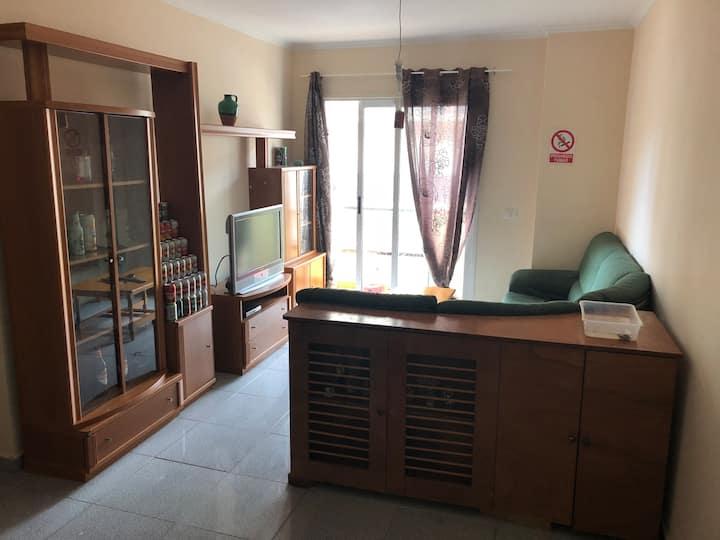 Habitación Privada en Adeje