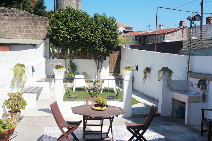 Lovely Apartment - In Porto