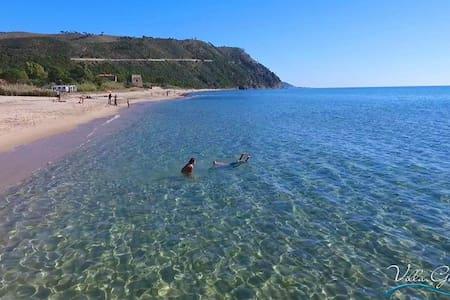 Villa al mare  speciale week-end aprile e maggio - Ogliastro