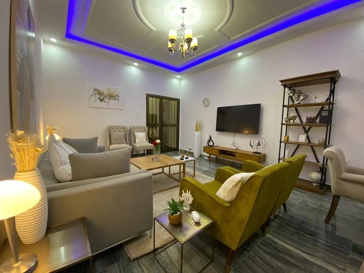 Comfortable suite in Mermoz charming neighborhood