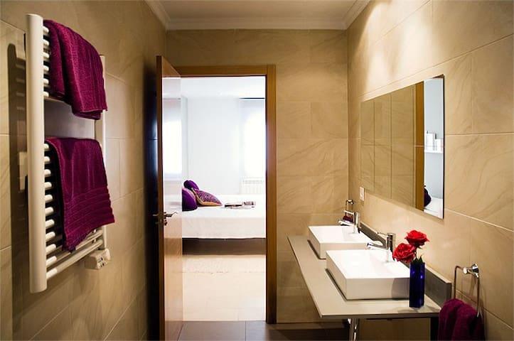 Apartamentos Naredo - Apto 1 - Villaviciosa - Apartment