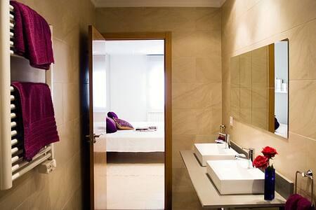 Apartamentos Naredo - Apto 1 - Villaviciosa