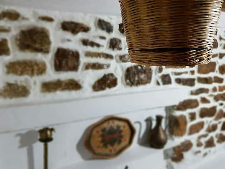 Traditional house Kassandra's