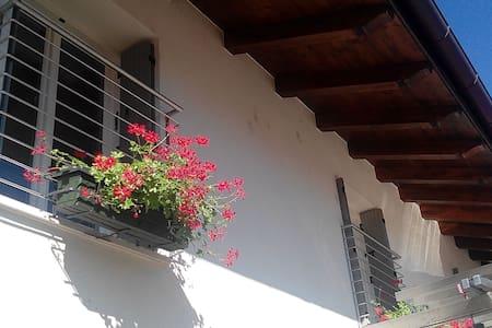 La casa di Flavia - Mezzolombardo - 公寓