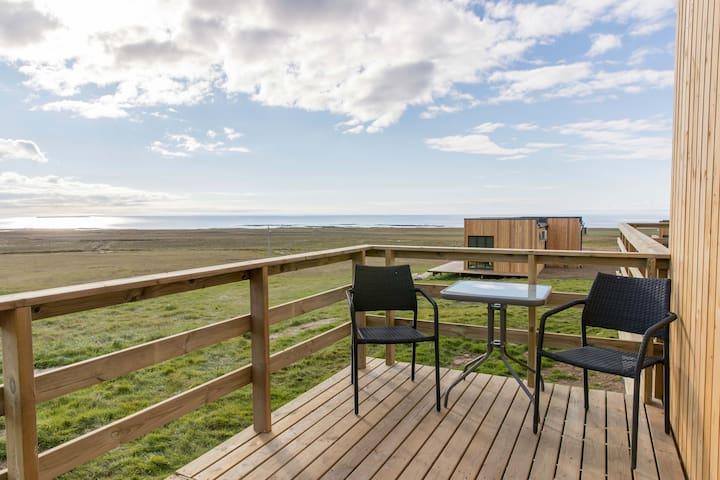 Dís  - High Quality, Peaceful, Spectacular Views