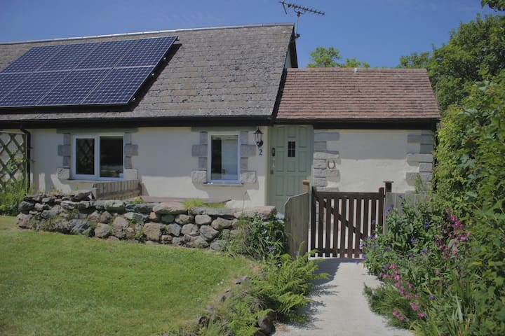 Little Gwendreath Holiday Cottage 2