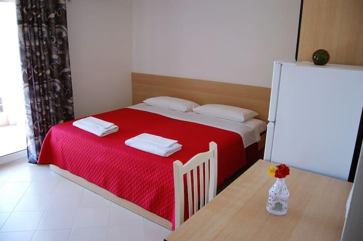 Vela Beach Apartment