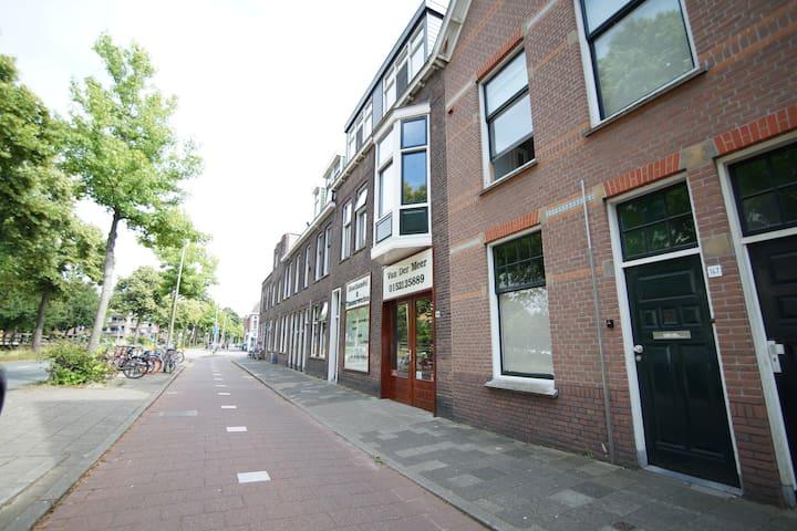 Lovely apartment near Delft Centre