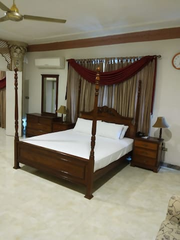 Chancery Guest House