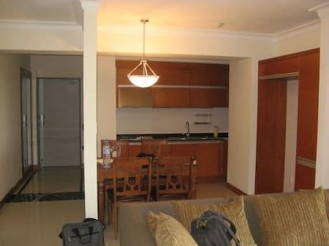 DAT Apartment Center Of Thai Binh City