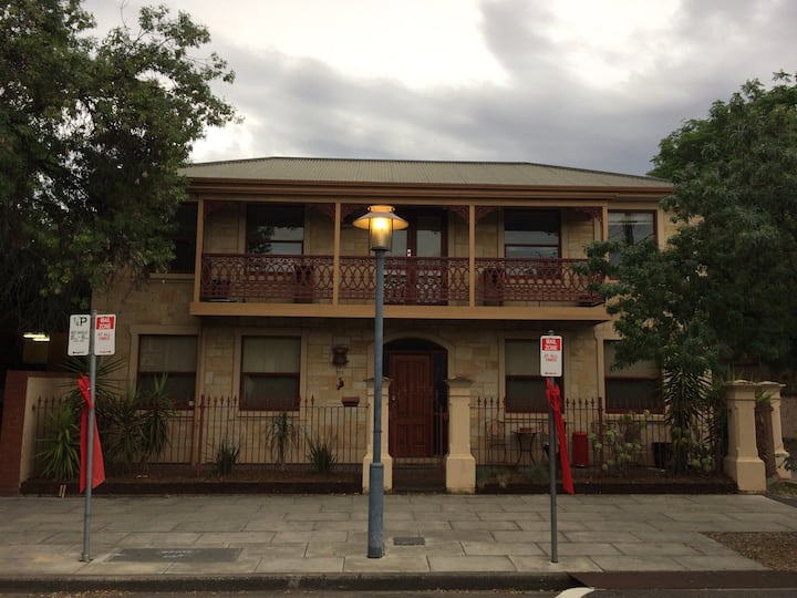 North Adelaide House