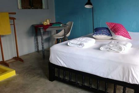 H Casa MAPA Bed & Breakfast - Juchitán de Zaragoza - Bed & Breakfast