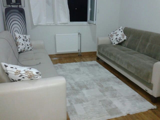 For Gallipoli travel - Gelibolu - Appartement
