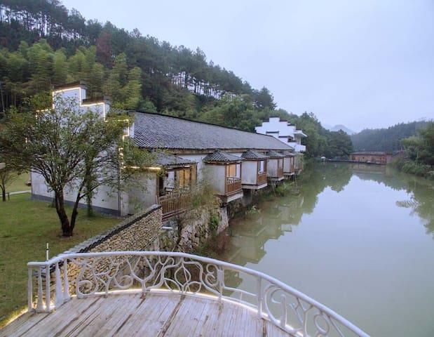 逸周临安&林栖翠玲珑 - Hangzhou - Bed & Breakfast