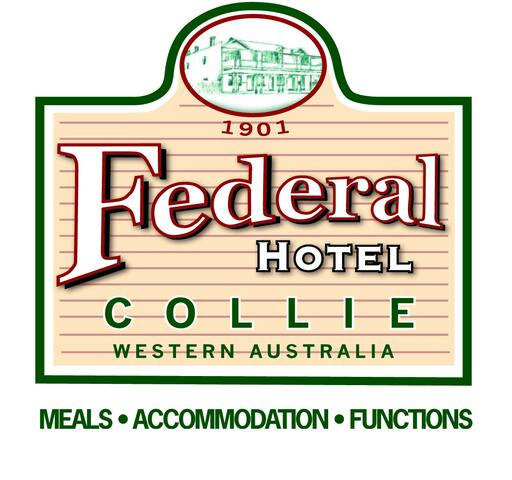 Federal Hotel, Collie - Collie - Retkeilymaja