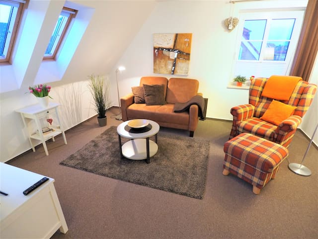 Airbnb Tonning Vacation Rentals Places To Stay Schleswig