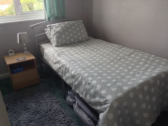 Spacious Single Room in Chelmsford
