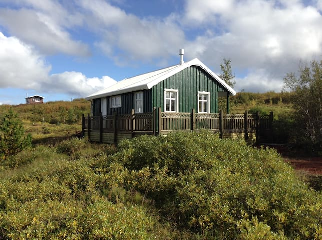 Cozy Cottage - Golden Circle - Great location - Selfoss - Chalet