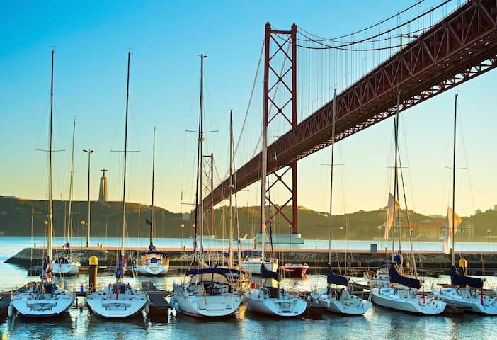 Best view of Lisbon