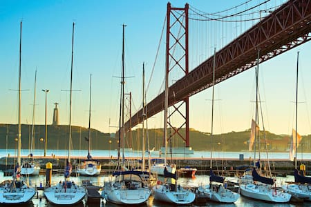 Best view of Lisbon - Lisboa