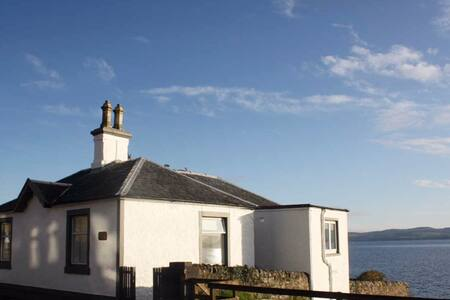 Montford Cottage, Isle of Bute - Rothesay - Casa