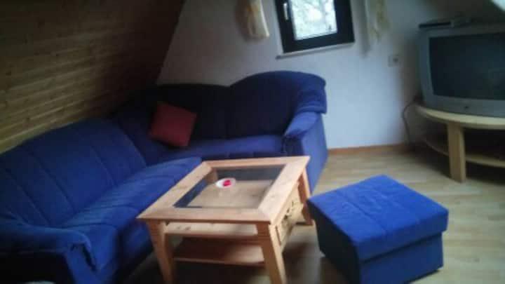 Im Haus Gerda