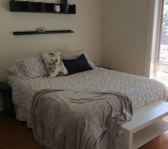 Private room with ensuite. - Cheltenham