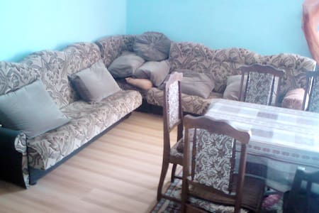 1 room in a cozy private home - Mukacheve